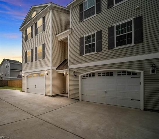 928 13th St, Virginia Beach, VA 23451 (#10346200) :: Encompass Real Estate Solutions