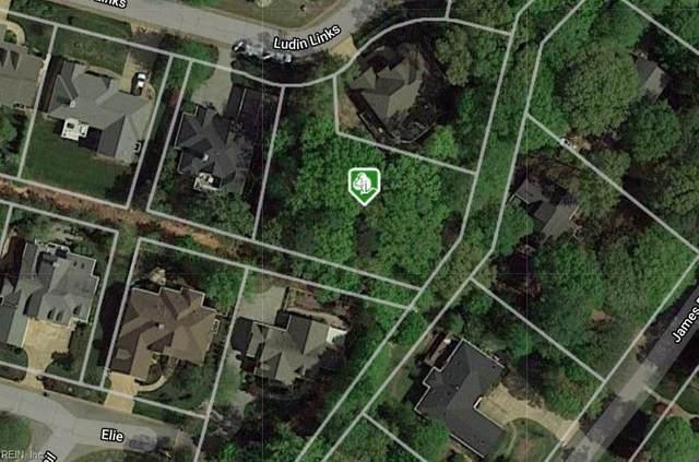 116 Ludin Links, James City County, VA 23188 (#10346206) :: Encompass Real Estate Solutions