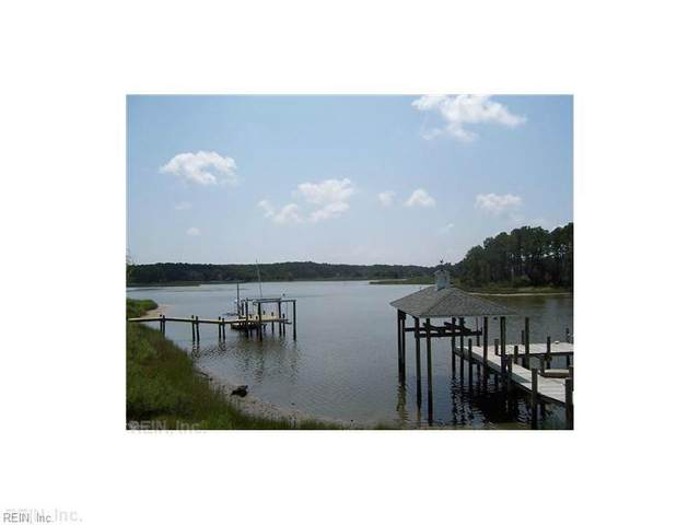 11 Rivercrest Dr, Poquoson, VA 23662 (#10346212) :: Community Partner Group