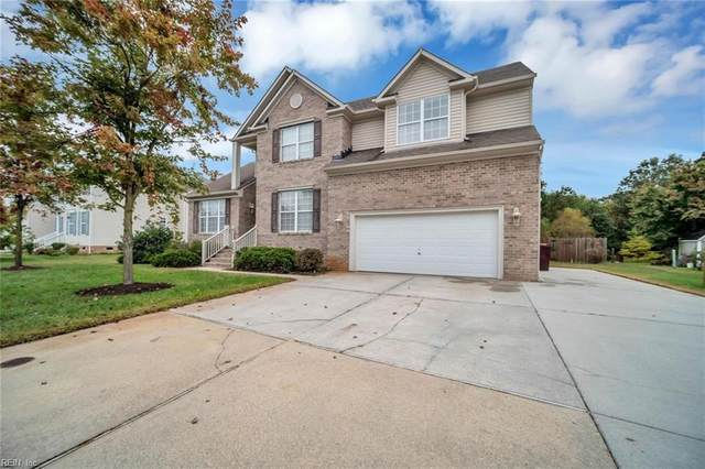 3505 Ethel James Dr, Chesapeake, VA 23323 (#10346219) :: Momentum Real Estate