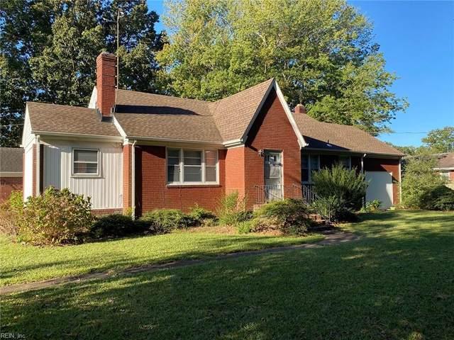 5201 High St W, Portsmouth, VA 23703 (#10346220) :: Momentum Real Estate