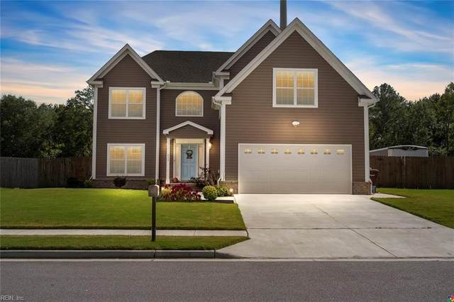 933 Green Sea Trl, Chesapeake, VA 23323 (#10346227) :: Kristie Weaver, REALTOR