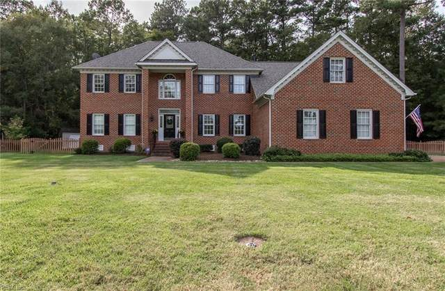 3516 Neal Ct, James City County, VA 23185 (#10346240) :: Kristie Weaver, REALTOR