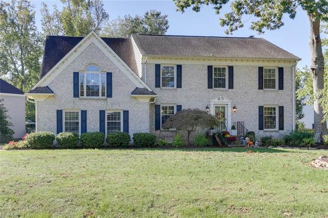 100 Coinjock Rn, York County, VA 23693 (#10346241) :: RE/MAX Central Realty