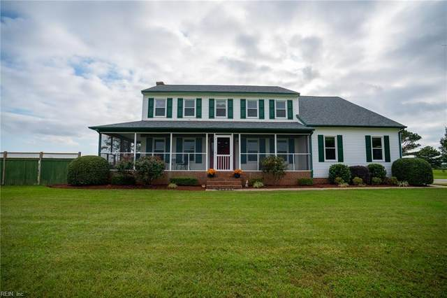 2035 Carolina Rd, Chesapeake, VA 23322 (#10346247) :: Kristie Weaver, REALTOR