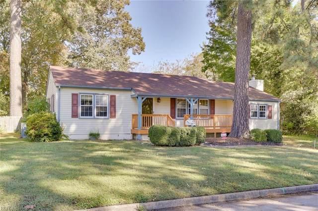 25 Sinton Rd, Newport News, VA 23601 (#10346250) :: Encompass Real Estate Solutions