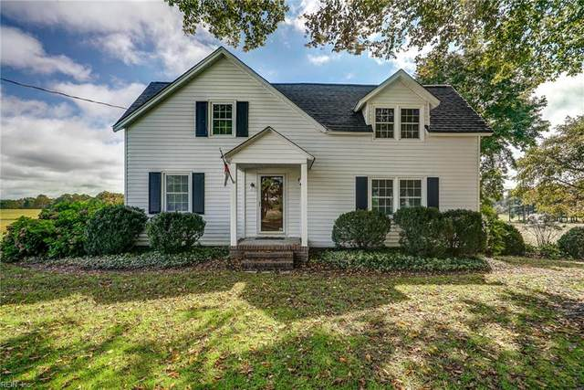 19701 Tabernacle Rd, New Kent County, VA 23011 (#10346255) :: Encompass Real Estate Solutions