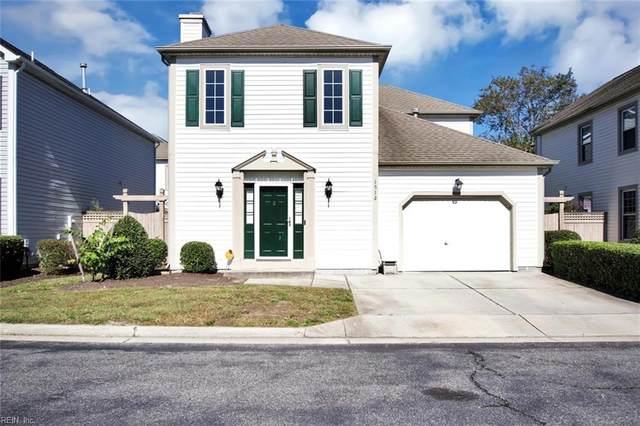 1512 Tallwood Cir, Chesapeake, VA 23320 (#10346257) :: Rocket Real Estate