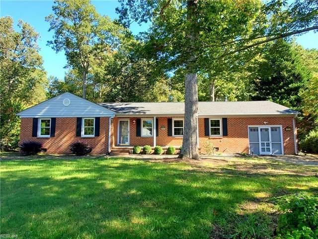 112 Sleepy Hollow Ln, York County, VA 23692 (#10346268) :: Atkinson Realty