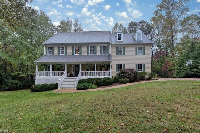 8112 Wrenfield Dr, James City County, VA 23188 (#10346275) :: Rocket Real Estate