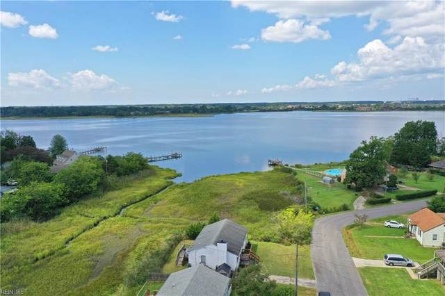 40 W Preston St, Hampton, VA 23669 (#10346291) :: Atlantic Sotheby's International Realty