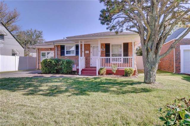 1617 Chesapeake Dr, Chesapeake, VA 23324 (#10346294) :: Community Partner Group