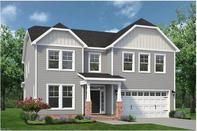 146 Preserve Way, Suffolk, VA 23434 (#10346299) :: Momentum Real Estate