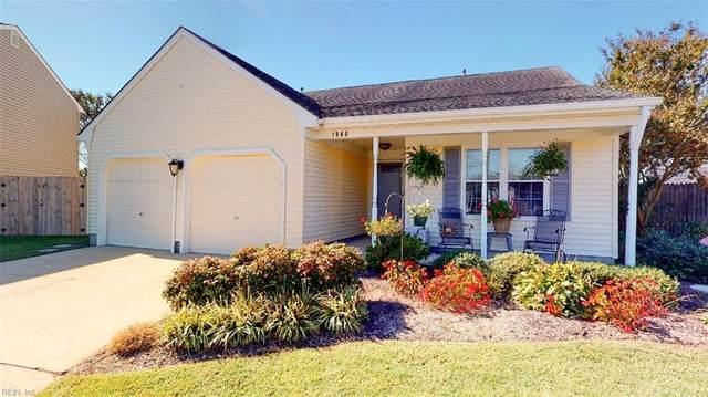 1860 Tolstoy Dr, Virginia Beach, VA 23454 (#10346306) :: Encompass Real Estate Solutions
