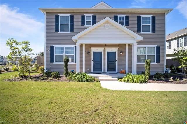1668 Halesworth Ln, Virginia Beach, VA 23456 (#10346309) :: Avalon Real Estate