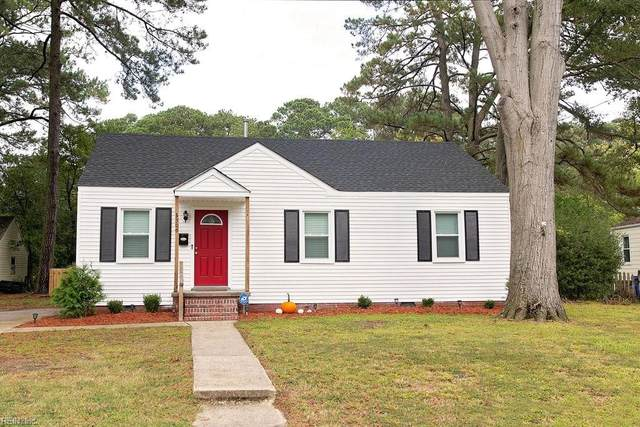 3505 Forrest Ct, Portsmouth, VA 23707 (#10346313) :: Verian Realty