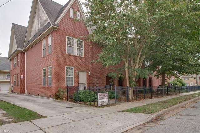 200 Maple Ave F, Norfolk, VA 23503 (#10346314) :: Momentum Real Estate