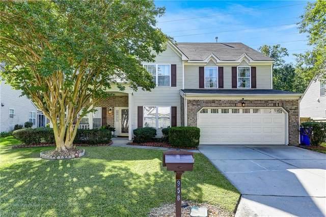 956 Willbrook Rd, Newport News, VA 23602 (#10346315) :: Encompass Real Estate Solutions