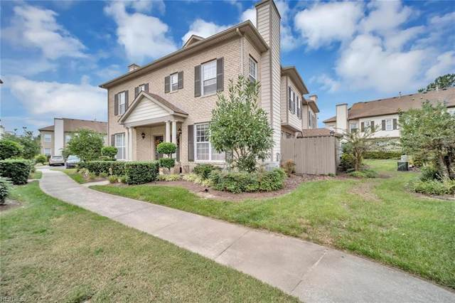 2269 Wessington Dr, Virginia Beach, VA 23454 (#10346316) :: Berkshire Hathaway HomeServices Towne Realty