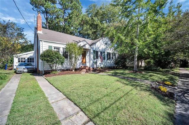 158 Fayton Ave, Norfolk, VA 23505 (#10346318) :: Momentum Real Estate