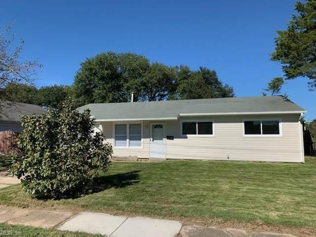 2030 Kingston Ave, Norfolk, VA 23503 (#10346319) :: Avalon Real Estate