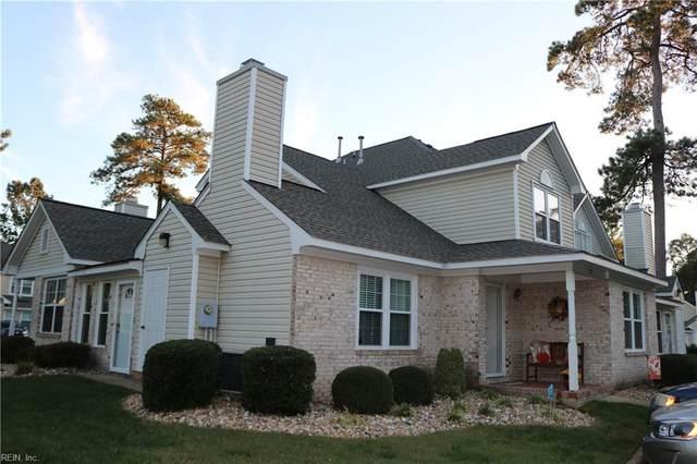 703 Anchor Bay Cv, Newport News, VA 23602 (#10346322) :: Encompass Real Estate Solutions