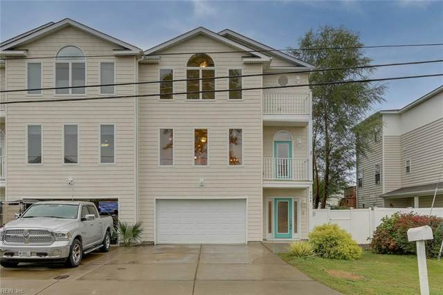4644 Lake Dr, Virginia Beach, VA 23455 (#10346324) :: Atlantic Sotheby's International Realty