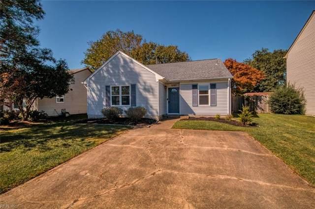 1893 Gershwin Dr, Virginia Beach, VA 23454 (#10346331) :: Encompass Real Estate Solutions