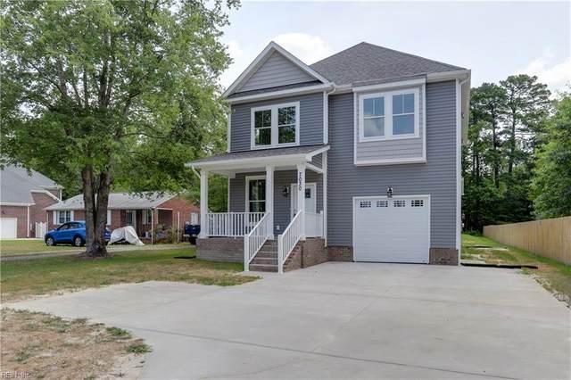 7030 Crittenden Rd, Suffolk, VA 23432 (#10346332) :: Momentum Real Estate