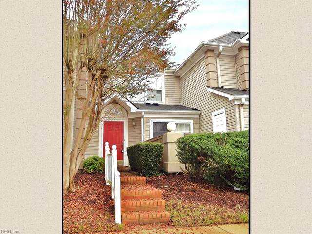 1609 Queens Way, James City County, VA 23185 (#10346335) :: Berkshire Hathaway HomeServices Towne Realty