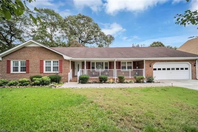 568 Longdale Cres, Chesapeake, VA 23325 (#10346337) :: Abbitt Realty Co.