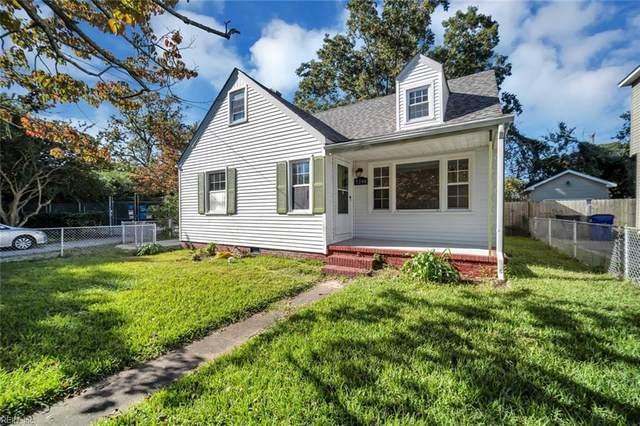 5240 Ashby St, Norfolk, VA 23502 (#10346344) :: Austin James Realty LLC