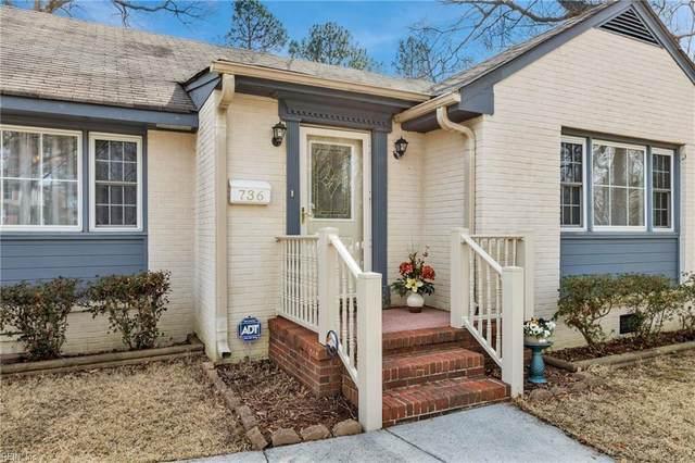 736 23rd St, Virginia Beach, VA 23451 (#10346349) :: Momentum Real Estate