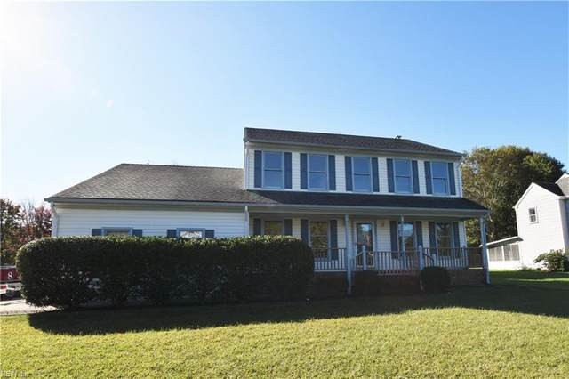 4537 Picasso Dr, Virginia Beach, VA 23456 (#10346356) :: Atkinson Realty