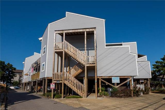 1326 W Ocean View Ave H, Norfolk, VA 23503 (#10346357) :: RE/MAX Central Realty