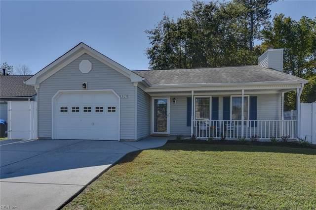 3129 Winterberry Ln, Virginia Beach, VA 23453 (#10346369) :: Avalon Real Estate