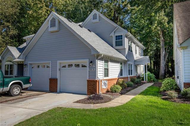 930 Shoal Creek Trl B, Chesapeake, VA 23320 (#10346373) :: Austin James Realty LLC