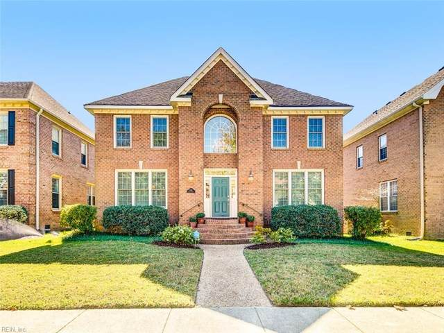 3531 Colmar Quarter, Norfolk, VA 23509 (#10346374) :: Community Partner Group