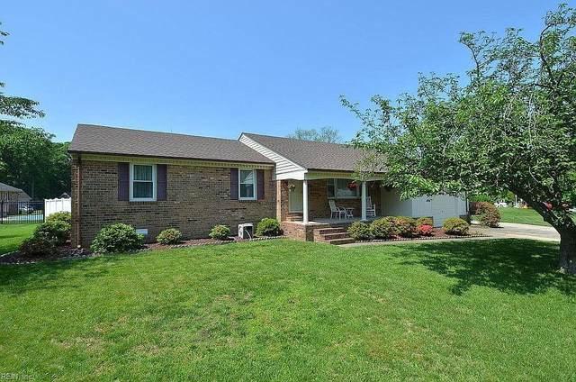 4101 Sunnyfields Rd, Portsmouth, VA 23703 (#10346380) :: Rocket Real Estate