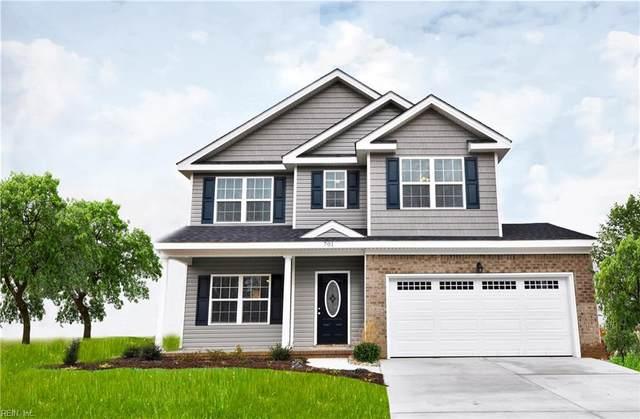 1201 Fentress Rd, Chesapeake, VA 23322 (#10346383) :: Avalon Real Estate