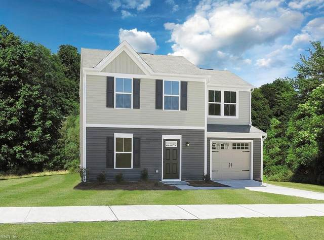101 Lorraine Dr, York County, VA 23185 (#10346387) :: Berkshire Hathaway HomeServices Towne Realty