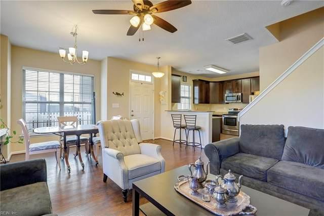 1501 Teton Cir, Suffolk, VA 23435 (#10346390) :: Momentum Real Estate