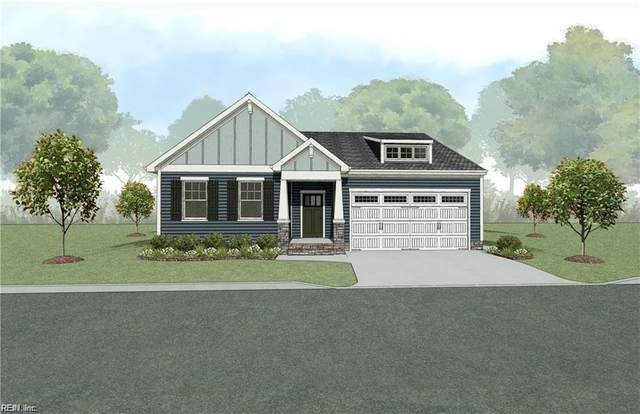 MM Oak @ Holland Meadows, Isle of Wight County, VA 23487 (#10346392) :: Atkinson Realty