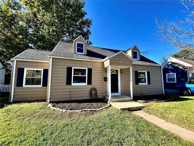 505 Fishermans Rd, Norfolk, VA 23503 (#10346397) :: RE/MAX Central Realty