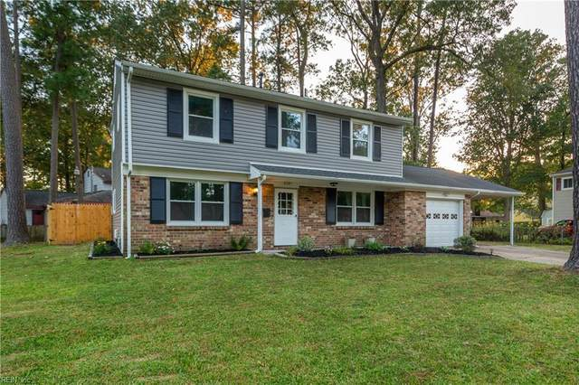 3301 Burnt Mill Rd, Virginia Beach, VA 23452 (#10346403) :: Community Partner Group
