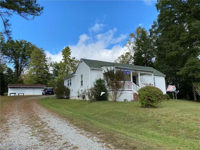 3885 Lewis B Puller Memorial Hwy, Gloucester County, VA 23149 (#10346428) :: Kristie Weaver, REALTOR
