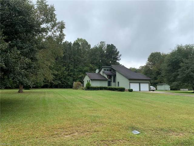 57 Middle Swamp Rd, Gates County, NC 27938 (#10346444) :: Kristie Weaver, REALTOR