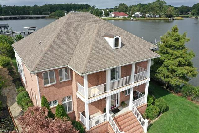 6300 Jonathans Cove Dr, Virginia Beach, VA 23464 (#10346445) :: Berkshire Hathaway HomeServices Towne Realty