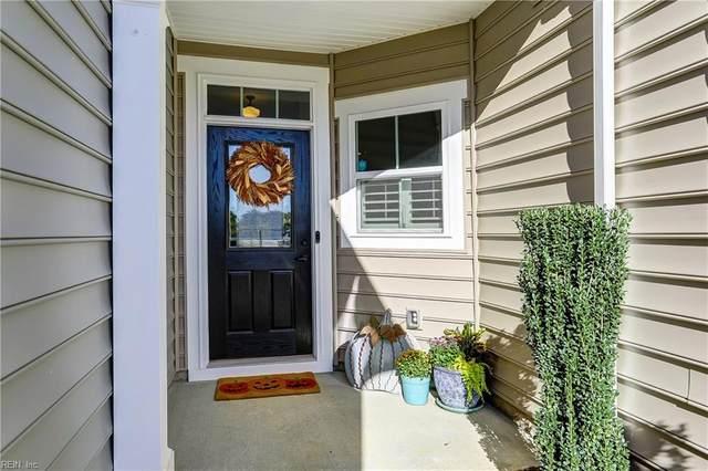 200 Mershon Way, York County, VA 23185 (#10346468) :: Austin James Realty LLC