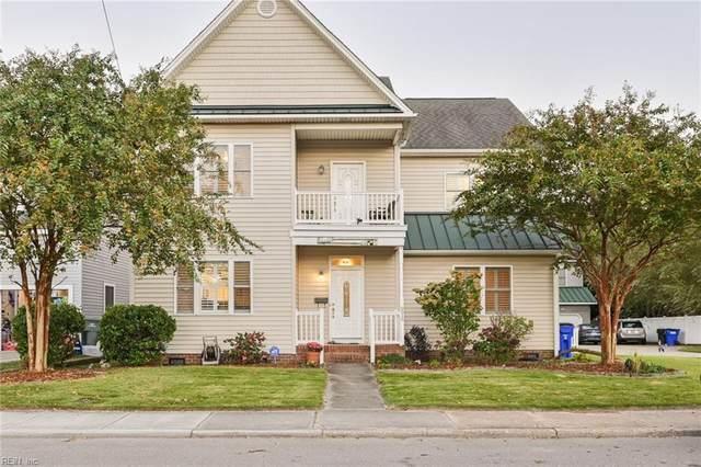 9616 Grove Ave, Norfolk, VA 23503 (#10346479) :: Atkinson Realty